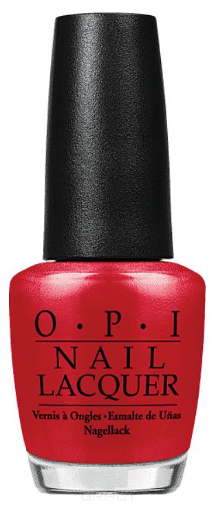 OPI, Лак для ногтей Classic, 15 мл (106 цветов) Gimme A Lido Kiss opi gelcolor gimme a lido kissl гель лак 15 мл