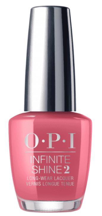 Купить OPI, Лак с преимуществом геля Infinite Shine, 15 мл (208 цветов) My Address is Hollywood / Iconic