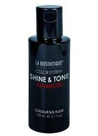 Купить La Biosthetique, Краска тоник для волос Shine&Tone Advanced, 150 мл (12 оттенков) /5 Red