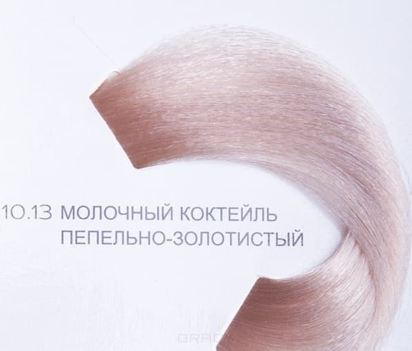 LOreal Professionnel, Краска для волос Dia Light, 50 мл (34 оттенка) 10.13 молочный коктейль пепельно-золотистыйОкрашивание: Majirel, Luo Color, Cool Cover, Dia Light, Dia Richesse, INOA и др.<br><br>