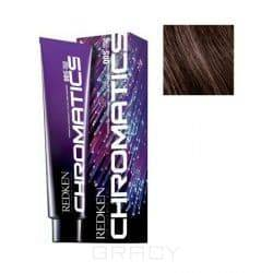 Redken, Краска дл волос без аммиака Chromatics, 60 мл (60 оттенков) 5.32/5GI золотой/мерцащий Gold IridescentОкрашивание волос и обесцвечивание Редкен<br><br>