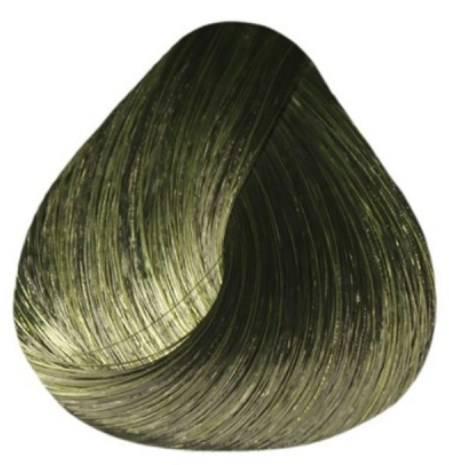 Estel, De Luxe Полуперманентная крем-краска для волос Эстель Sense, 60 мл (76 оттенков) CORRECT/Корректор 0/22 Зеленый estel краска для волос de luxe corrector 0 00а аммиачный correct 60 мл