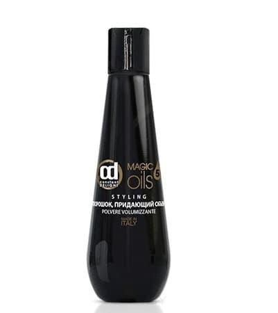 Constant Delight, Порошок дл объема, 5 грНовинка! 5 Magic Oils - 5 волшебных масел дл здоровь Ваших волос<br><br>