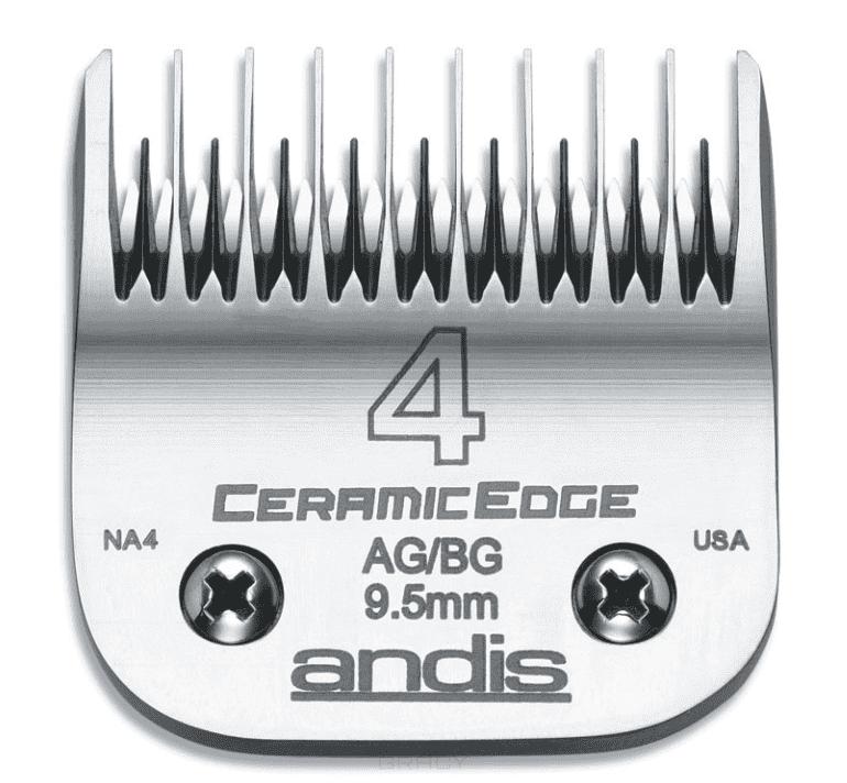 Andis, Нож для машинок для стрижки животных 9,5 мм, 64090