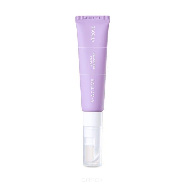 Vprove, V Active Крем для лица лифтинг Facial Perfecter Cream, 20 мл подтягивающая маска для лица vprove v active facial fit sheet
