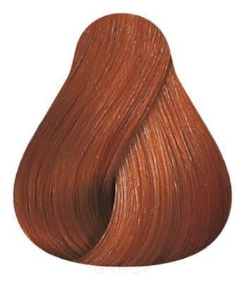 Купить Wella, Стойкая крем-краска для волос Koleston Perfect, 60 мл (145 оттенков) 6/34 медовый пунш