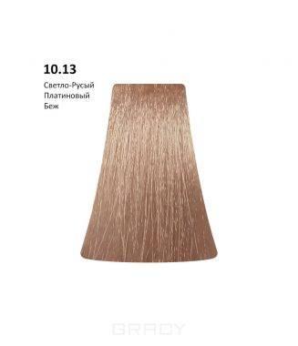 Купить BB One, Перманентная крем-краска Picasso (153 оттенка) 10.13Very Light Blond Platinum Beige/Очень Светло-Русый Платиновый Беж