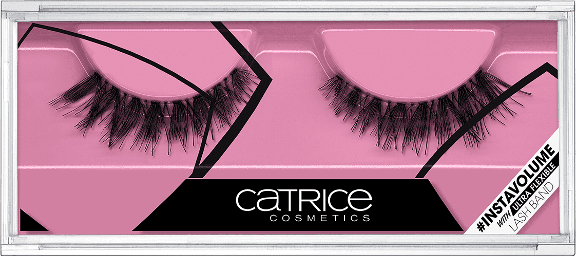 Catrice, Накладные ресницы Lash Couture InstaVolume Lashes