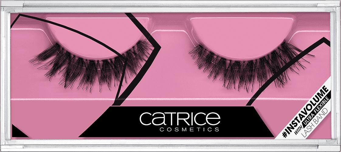 Купить Catrice, Накладные ресницы Lash Couture InstaVolume Lashes
