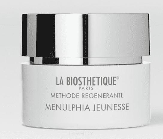 La Biosthetique, Регенерирующий крем Methode Regenerante Menulphia Jeunesse, 50 мл