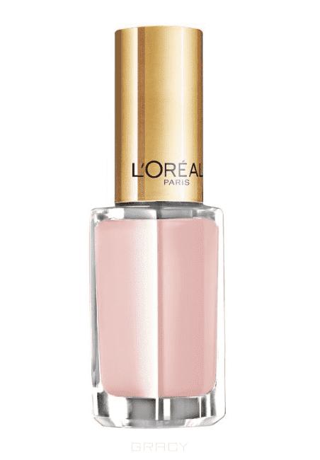 LOreal, Лак для ногтей Color Riche, 5 мл (37 оттенков) 101 БалеринаGreenism - эко-серия для ухода<br><br>