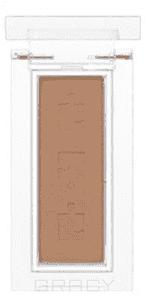 Купить Holika Holika, Piece Matching Blusher Румяна для лица, 4 г (12 тонов) Холика Холика Коричневый BR01 gentle brown
