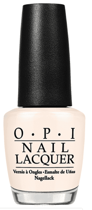 OPI, Лак для ногтей Classic, 15 мл (106 цветов) Be There In A Prosecco opi лак для ногтей classic 15 мл 106 цветов berlin there done that