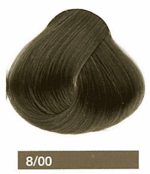 Купить Lakme, Перманентная крем-краска Collage, 60 мл (99 оттенков) 8/00 Блондин