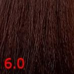 Купить Kaaral, Крем-краска для волос Baco Permament Haircolor, 100 мл (106 оттенков) 6.0 темный блондин