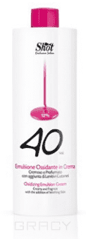 Shot, Окислитель для волос кремообразный (1.5,