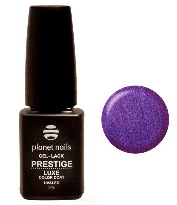 Planet Nails, Гель-лак Prestige Luxe, 8 мл (9 оттенков) 309 planet nails гель лак prestige luxe 8 мл 9 оттенков 304 8 мл
