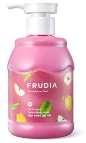 Купить Frudia, Расслабляющий гель для душа My Orchard Quince Body Wash, 350 мл