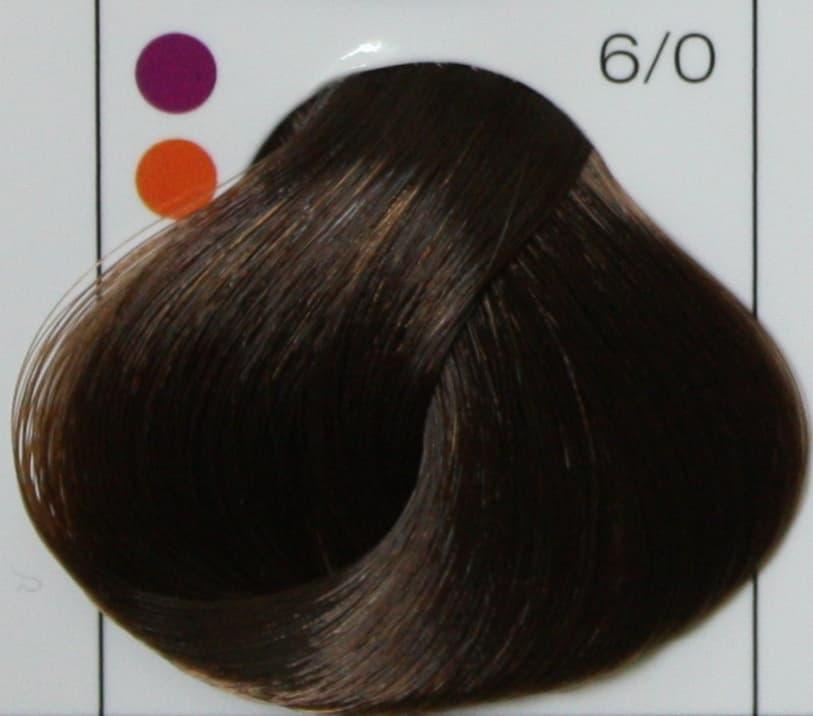 Londa, Интенсивное тонирование Лонда краска тоник для волос (палитра 48 цветов), 60 мл LONDACOLOR интенсивное тонирование 6/0 тёмный блонд, 60 мл
