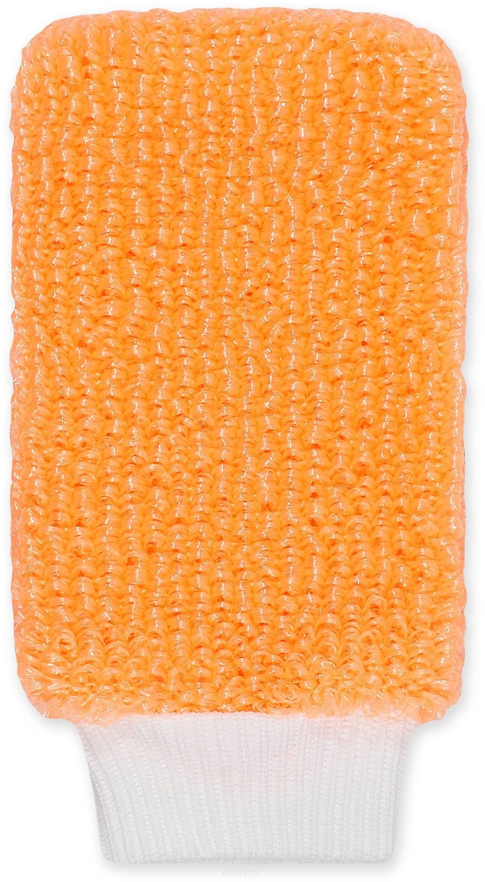 Vival, Мочалка для тела П110 рукавица с манжетой цена