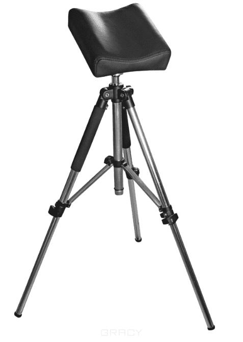Подставка под ногуЦвет: Черный &#13;<br>Складная, телескопическая&#13;<br> &#13;<br>Регулировка высоты: 55 - 100 см&#13;<br> &#13;<br>Регулировка наклона подушки под ногу&#13;<br> &#13;<br>Размер подушки под ногу:30Х22 см&#13;<br> &#13;<br>Сумка для переноски&#13;<br> &#13;<br>Страна производитель: Китай<br>