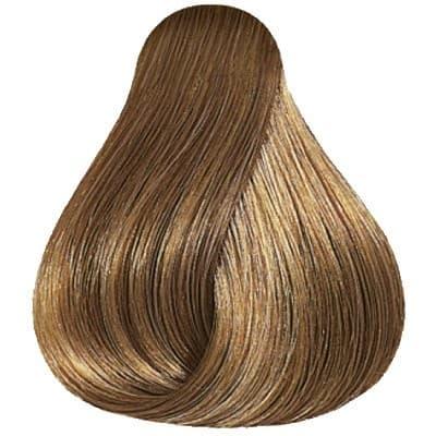 Wella, Стойкая крем-краска для волос Koleston Perfect, 60 мл (145 оттенков) 77/0 Блонд интенсивный