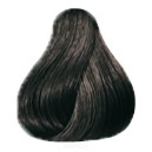 Купить Londa, Краска Лонда Профессионал Колор для волос Londa Professional Color (палитра 124 цвета), 60 мл 4/0 шатен