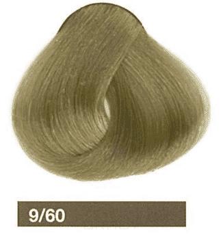 Lakme, Перманентная крем-краска Collage, 60 мл (99 оттенков) 9/60 Светлый блондин коричневый lakme перманентная крем краска collage 60 мл 99 оттенков 9 34 светлый блондин золотисто медный