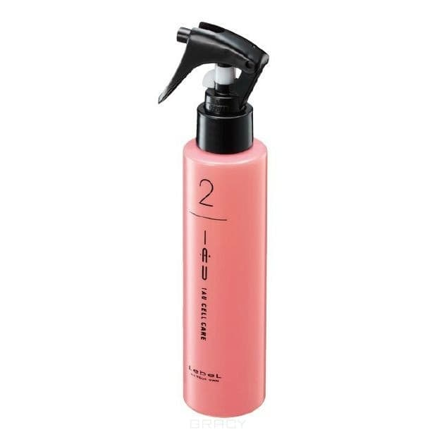 Lebel, Cell Care 2 Сыворотка протеиновая, 500 млIAU Salon Care - Абсолютное счастье для волос<br><br>