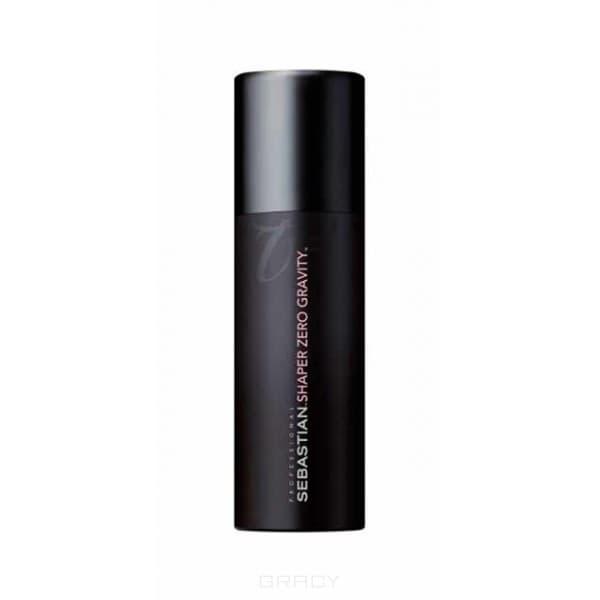 Sebastian, Ультралегкий сухой лак для волос Shaper Zero Gravity Form Styling , 400 мл цена и фото