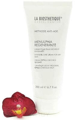 La Biosthetique, Регенерирующий легкий крем для сухой и нормальной кожи Methode Anti-Age Menulphia Regenerante, 200 мл степлер index ims310 gy 20 листов