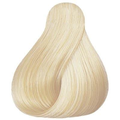 Wella, Стойкая крем-краска Koleston Perfect, 60 мл (116 оттенков) 10/38 яркий блонд золотой жемчугОкрашивание<br><br>