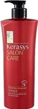 Купить Kerasys, Шампунь для волос Объем Salon Care, 470 мл