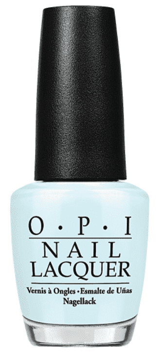 OPI, Лак для ногтей Classic, 15 мл (106 цветов) Gelato On My Mind opi лак для ногтей classic 15 мл 106 цветов my vampire is buff