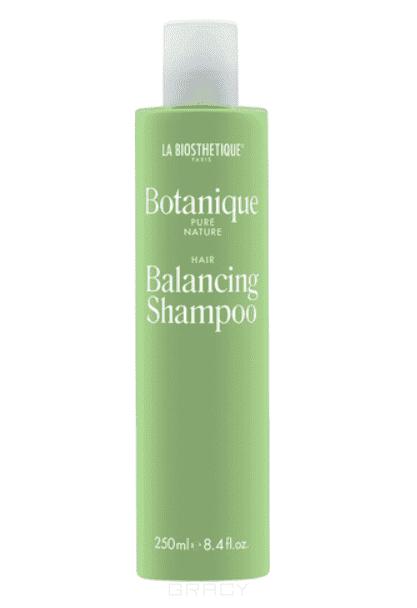 Купить La Biosthetique, Шампунь для чувствительной кожи головы, без отдушки Balancing Shampoo Botanique, 100 мл