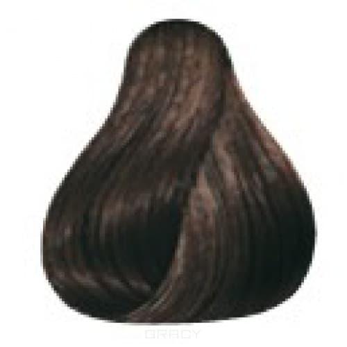 Londa, Cтойкая крем-краска New (102 оттенка), 60 мл 5/7 светлый шатен коричневыйОкрашивание<br>Кажется, любовь к переменам у девушек в крови. Сегодня они жгучие брюнетки. Через месяц нежные блондинки. Через год очаровательные шатенки. Если сердце требует перемен, стойкая краска для волос Londa — это для Вас. Она подарит не только насыщенный цвет, н...<br>
