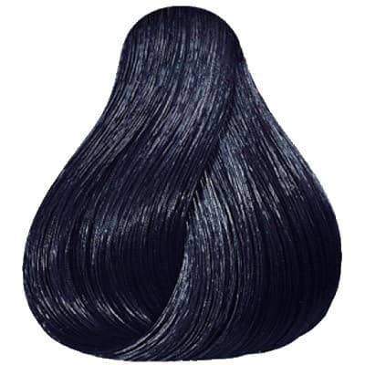 Wella, Стойкая крем-краска Koleston Perfect, 60 мл (116 оттенков) 2/8 сине-черный стойкая крем краска 2 8 сине черный 60 мл wella professional