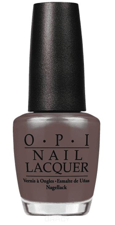 OPI, Лак для ногтей Classic, 15 мл (106 цветов) You Don'T Know Jacques! opi лак для ногтей you re so vain illa coca cola 15мл