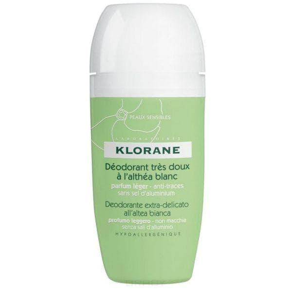 Дезодорант шариковый сверхмягкий с белым алтеем, 40 млПолезное действие:&#13;<br> Дезодорант с белым алтеем, не содержащий спирта и солей алюминия, нейтрализует запах, не нарушая естественных процессов потоотделения. Приятный легкий аромат подарит ощущение нежности и хорошее настроение. Формула подходит для особо чувствительной кожи. Дезодорант защищает кожу, делает ее мягкой, оставляя ощущение комфорта. &#13;<br> Удобен в использовании благодаря большому шариковому аппликатору.&#13;<br> &#13;<br> Не содержит солей алюминия&#13;<br> Не оставляет белых пятен&#13;<br> Не содержит спирта&#13;<br> Не содержит парабенов&#13;<br>&#13;<br> Нанесение:&#13;<br>Наносить на чистую и сухую кожу подмышечной области.<br>