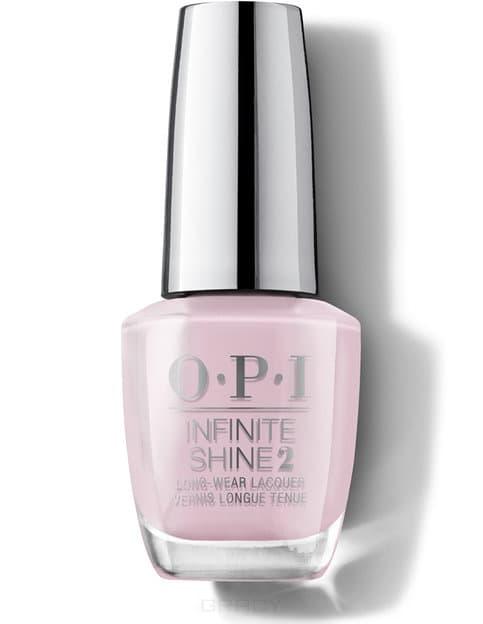 OPI, Лак с преимуществом геля Infinite Shine, 15 мл (243 цвета) You've Got that Glas-glow / Scotland фото