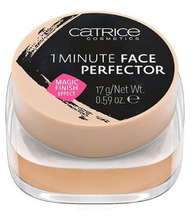 цена на Catrice, Мусс для лица 1 Minute Face Perfector, тон 010 One Fits All