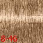 Schwarzkopf Professional, Igora Royal Nude, 60 мл (6 оттенков) 8-46