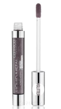 цена на Catrice, Тени для век кремовые Liquid Metal Longlasting Cream Eyeshadow (7 тонов) 070 Less Bitter, More Glitter!