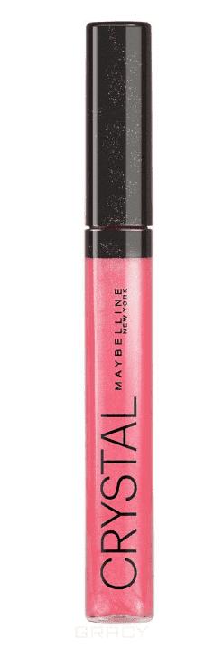 Maybelline, Блеск для губ Lip Studio Gloss Crystal, 6,8 мл (5 оттенков) 215 Светящийся розовыйДля губ<br><br>
