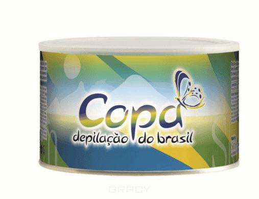 Copa, Смола горячая для бразильской эпиляции COPA в банке 400 мл для эпиляции лазер оборудование