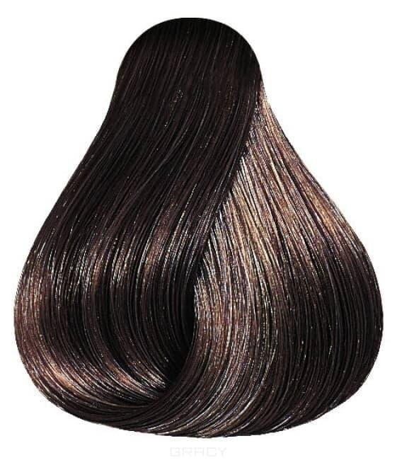 Londa, Краска Лонда Профессионал Колор для волос Londa Professional Color (палитра 133 цвета), 60 мл 6/07 темный блонд натурально-коричневый купить краску для волос леди хенна