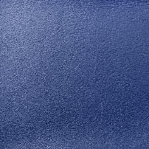Имидж Мастер, Парикмахерское кресло БРАЙТОН, гидравлика, пятилучье - хром (49 цветов) Синий 646-1196