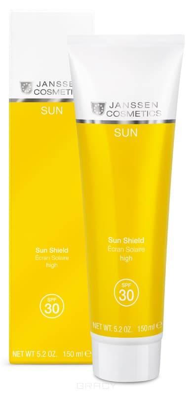 Купить Janssen, Солнцезащитная эмульсия для лица и тела SPF30 Sun, 150 мл