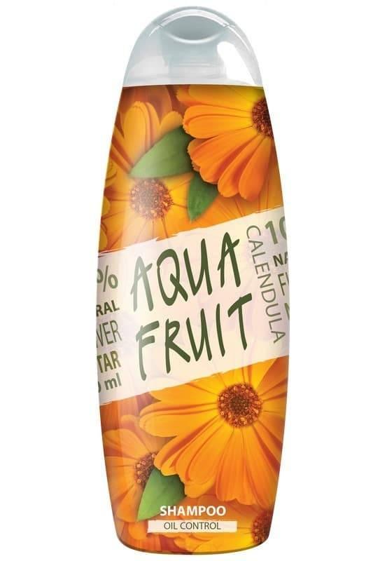 AquaFruit, Шампунь для жирных волос Oil Control, 420 мл aquafruit шампунь для ослабленных волос protect 420 мл
