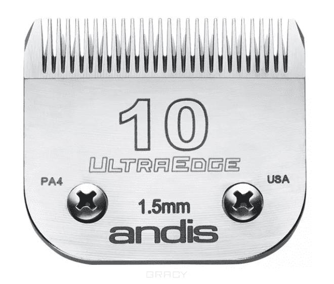Andis, Нож для машинок для стрижки животных 1,5 мм, 64071 машинка для стрижки животных andis racd сталь